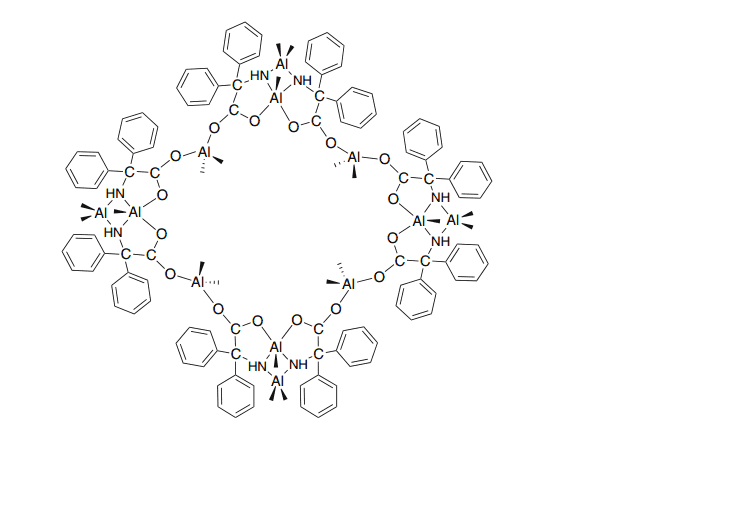 Structure Reactivity and Use Modern Organoaluminum Reagents Preparation